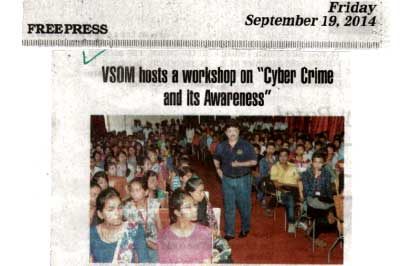 VSOM by PRTS Indore